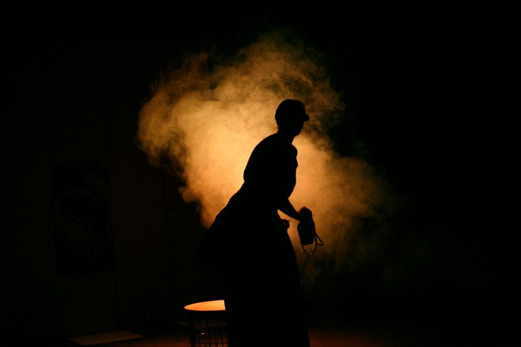Спектакли театра «ОКО» отличаются особой душевностью и эмоциональностью