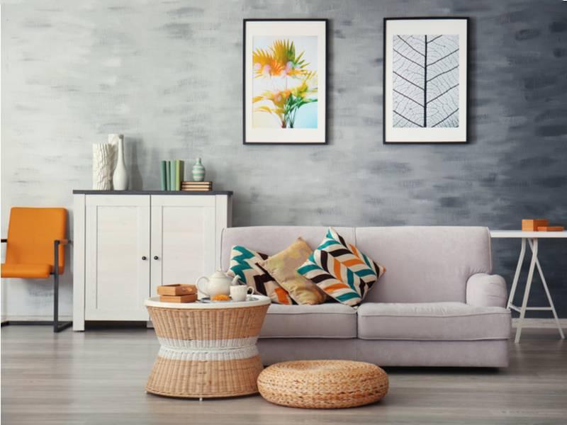 Декор для дома своими руками ㅡ создаем эксклюзивный интерьер