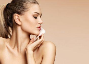 4 типа кожи ㅡ как определить свой