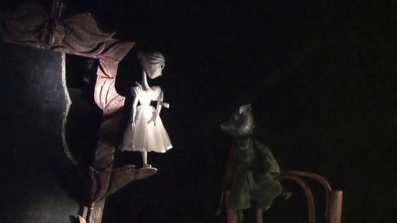 Кукольный театр «Солнечный луч»