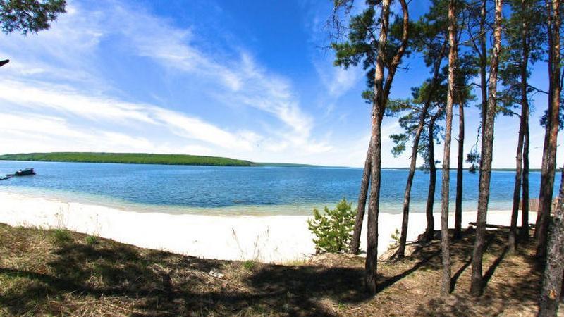 Печенізьке водосховище