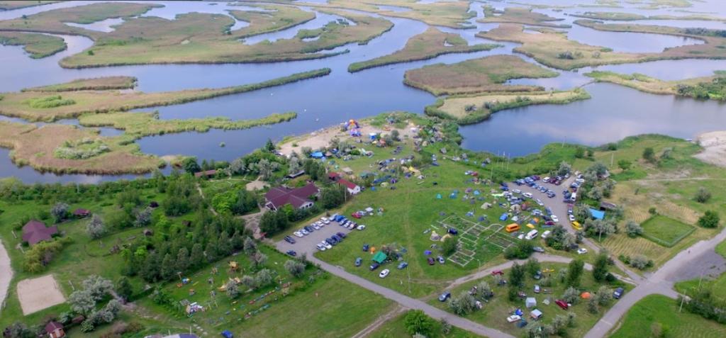 Новоселица, Днепропетровская область