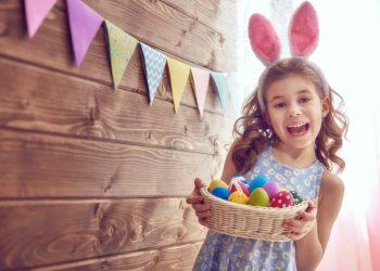 10 оригинальных способов покрасить яйца на Пасху