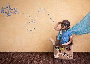 Чем занять ребенка ㅡ простые идеи для детей от года до 14