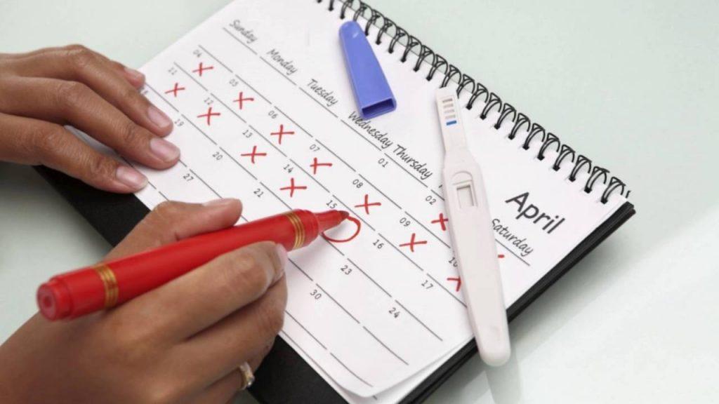 Контрацепция по календарю дает 60-70% защиты