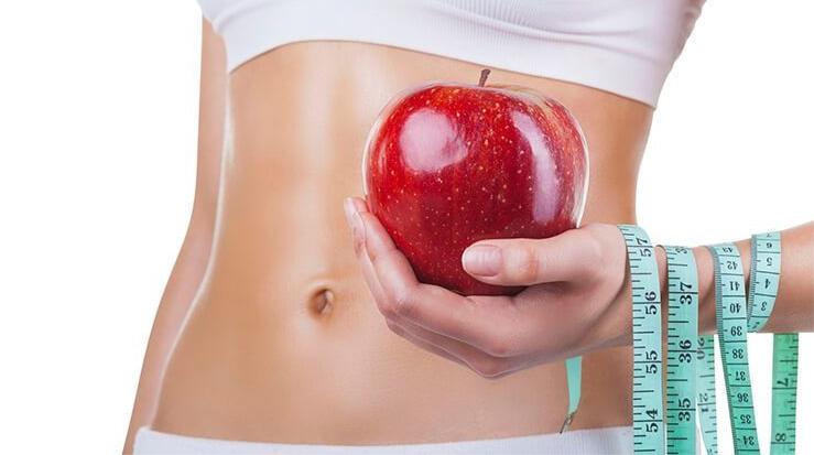 Питание ㅡ основа красивой фигуры