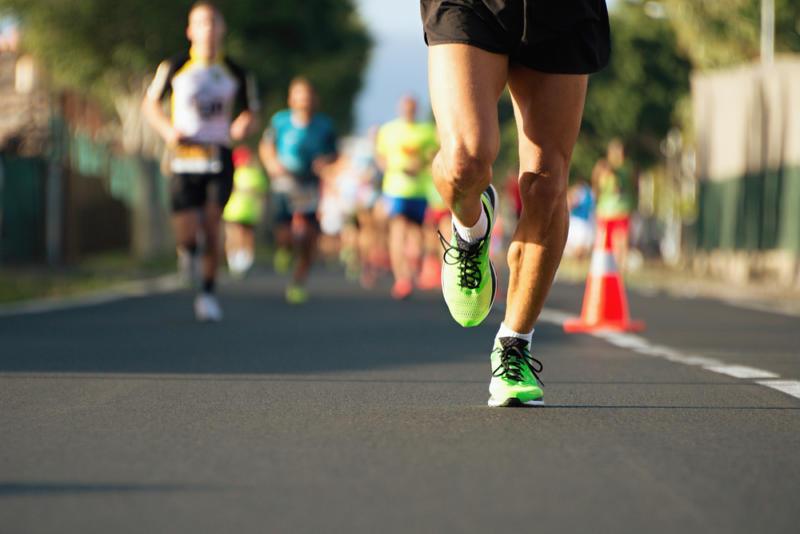 Бег на длинные дистанции – то, к чему приходишь, постепенно наращивая километры