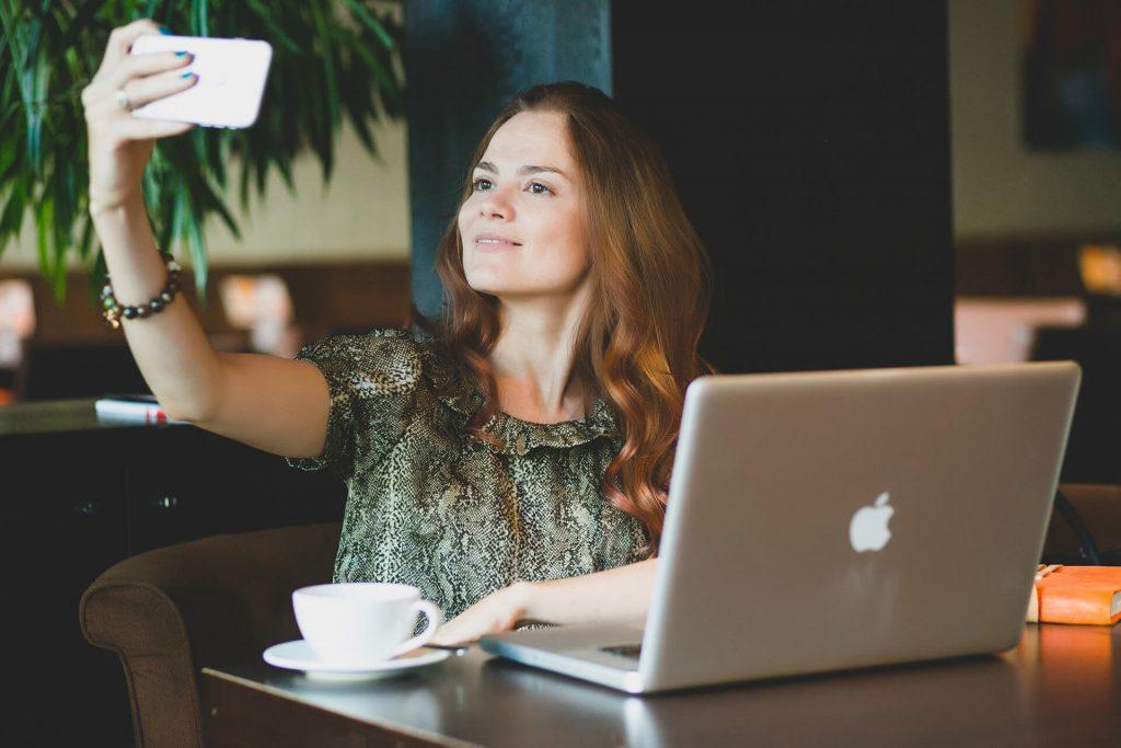 Молодежное приложение TikTok: как снимать крутые видео