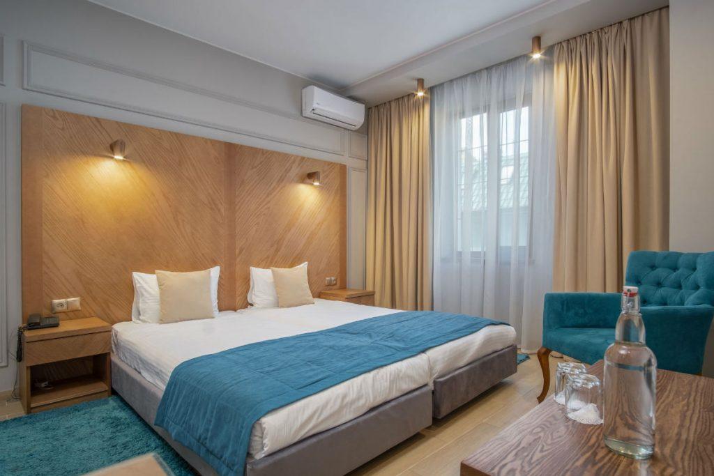 «Boomerang» отель в Одессе