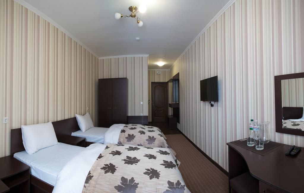 «Kasimir Resort Hotel», у Буковелі
