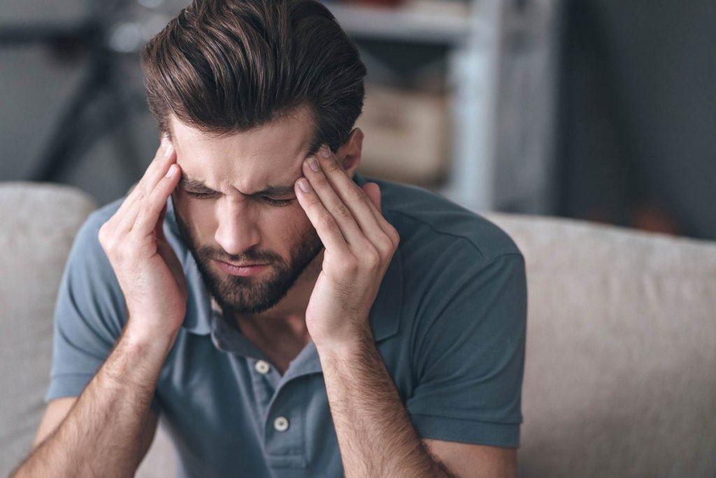 Кластерний (пучковий) головний біль