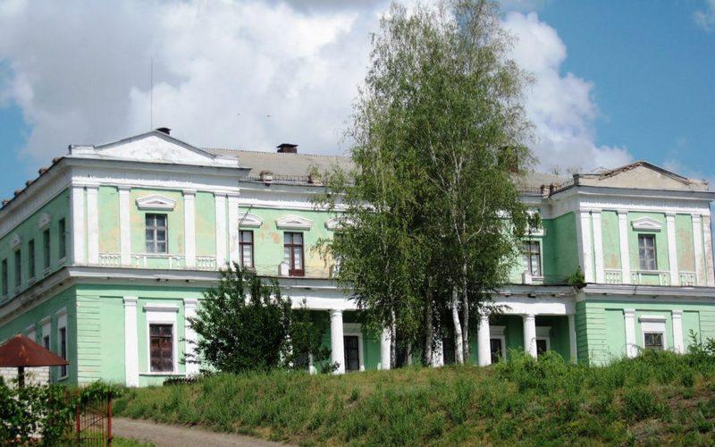 Садиба Куликовських