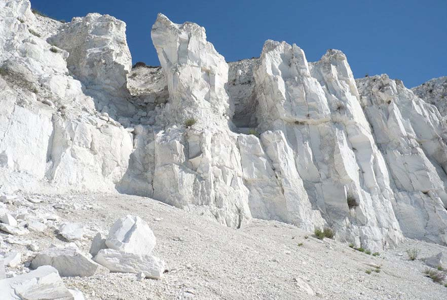Крейдяні гори