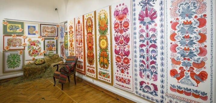 Музей «Миколин хутір»