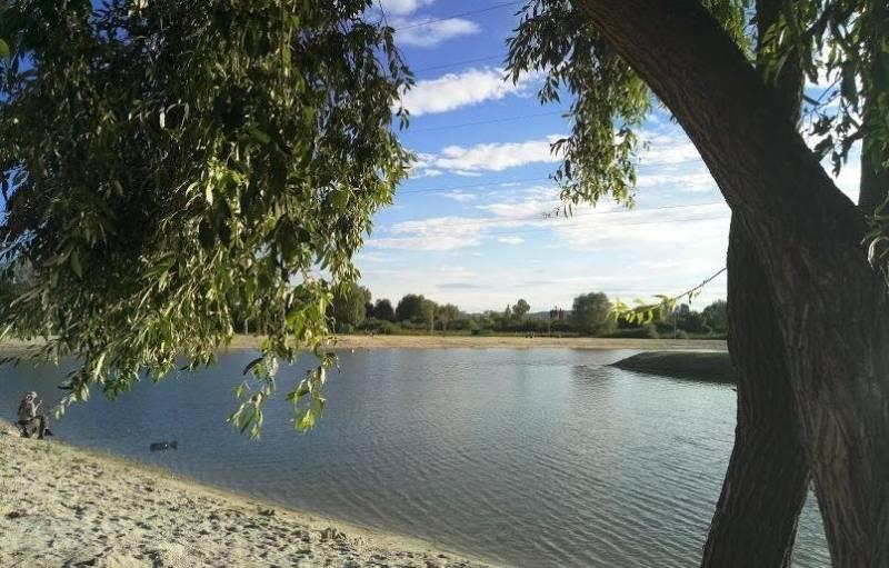 Озеро Муроване