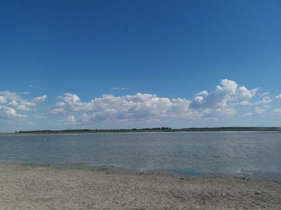 Заказник Соляне Озеро в Голій Пристані