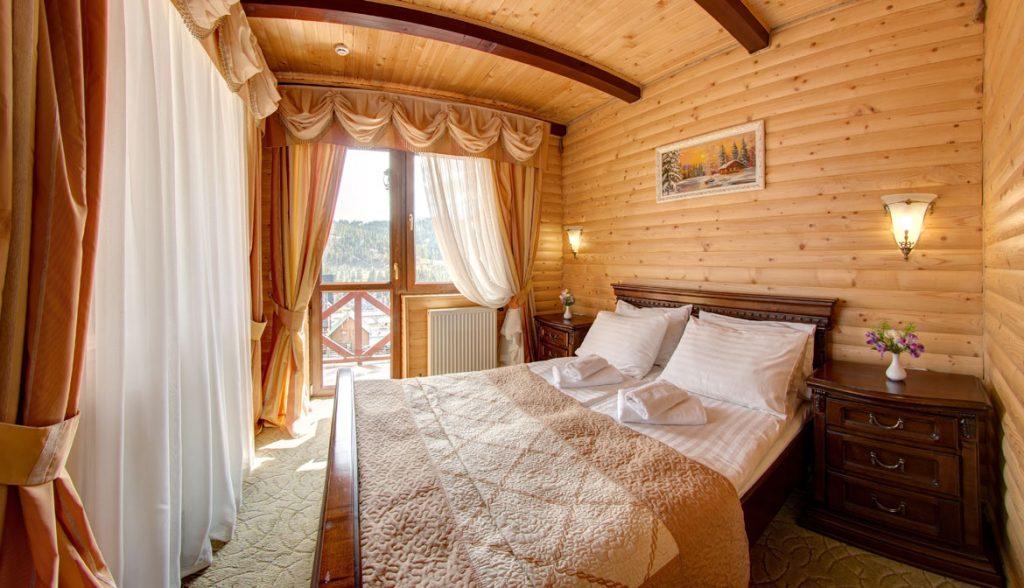 «Villa Elena» в Карпатах