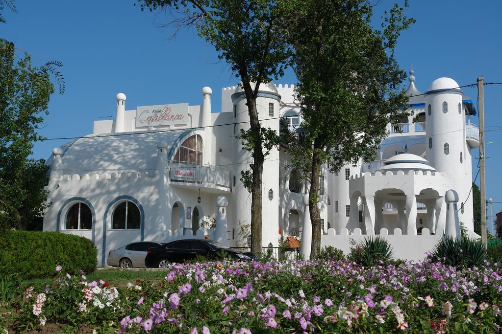 «Villa Casablanca»