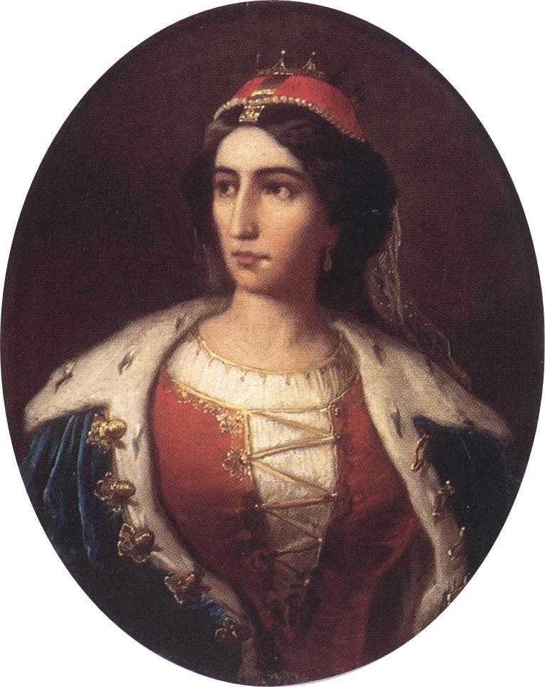 Княгиня Илона Зрини