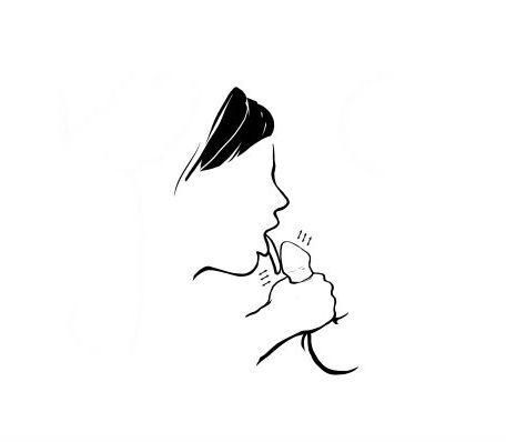 Похлопывания языком