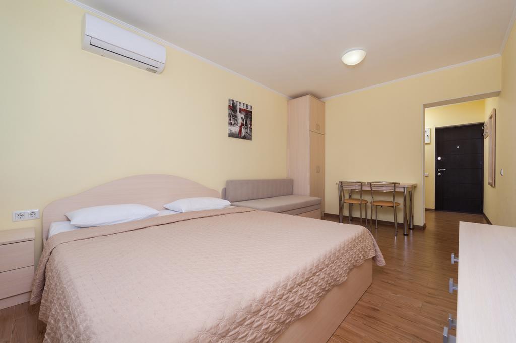 Апартаменты с мини-кухней «Promenad II»