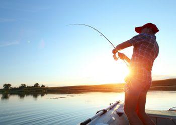 Рыбалка в Одесской области