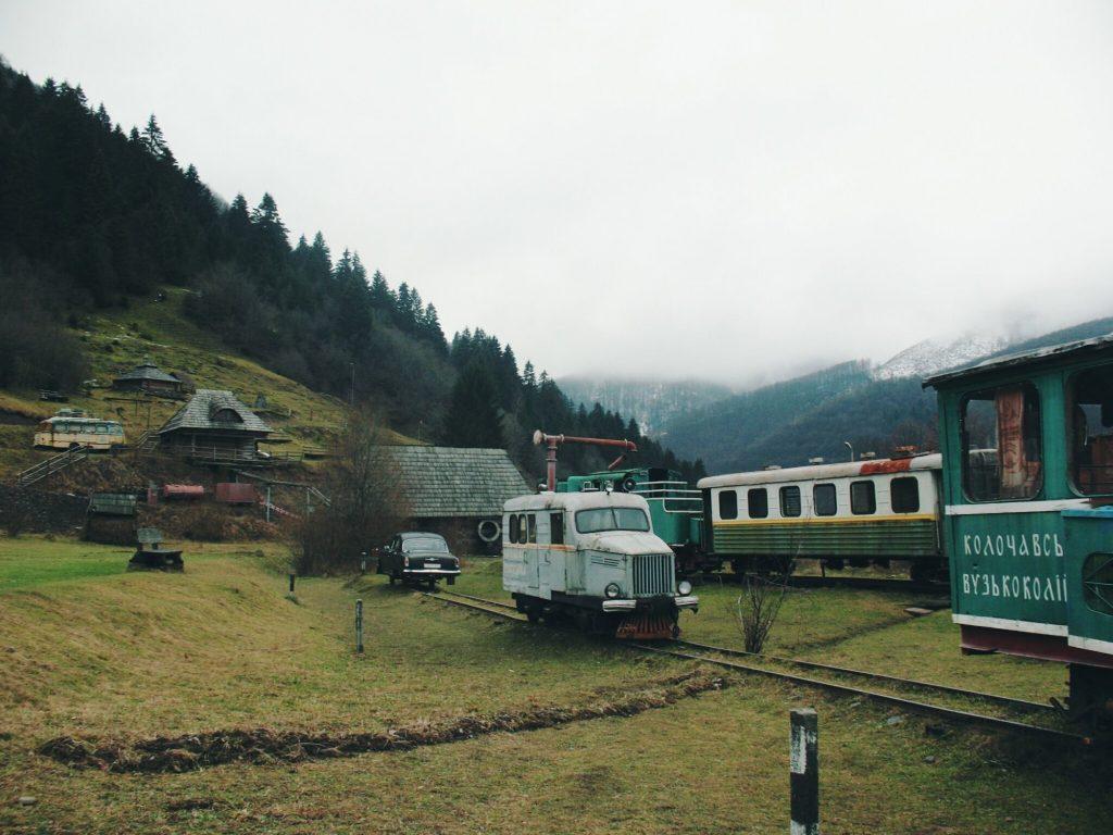 Колочава