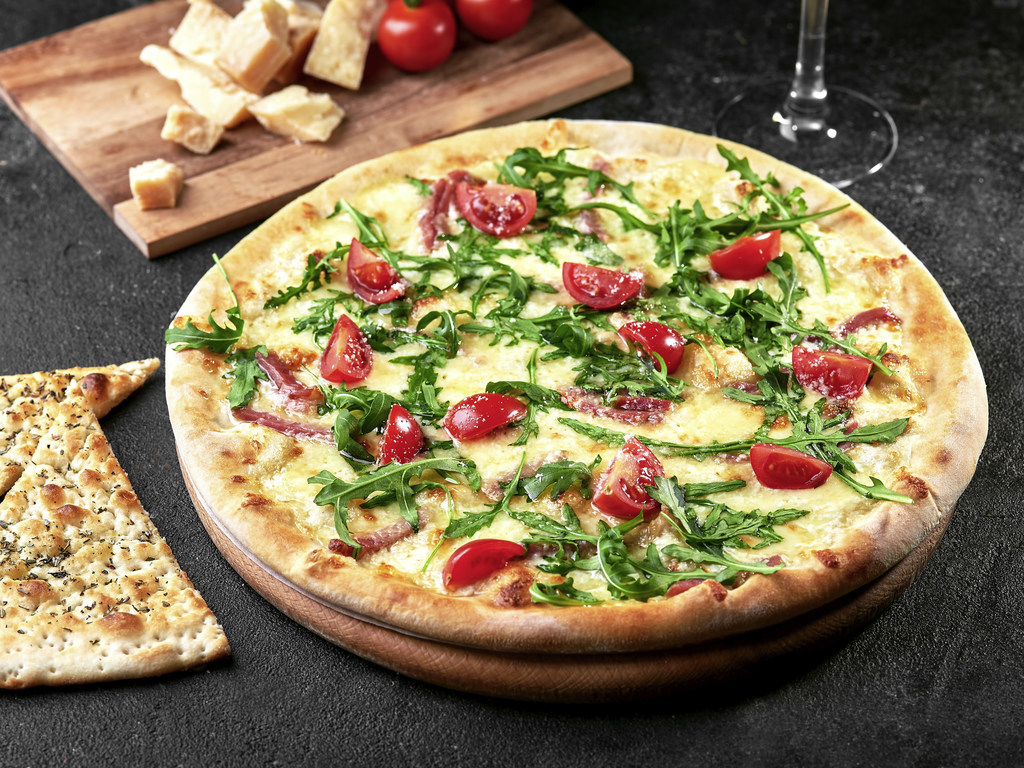 челентано пицца