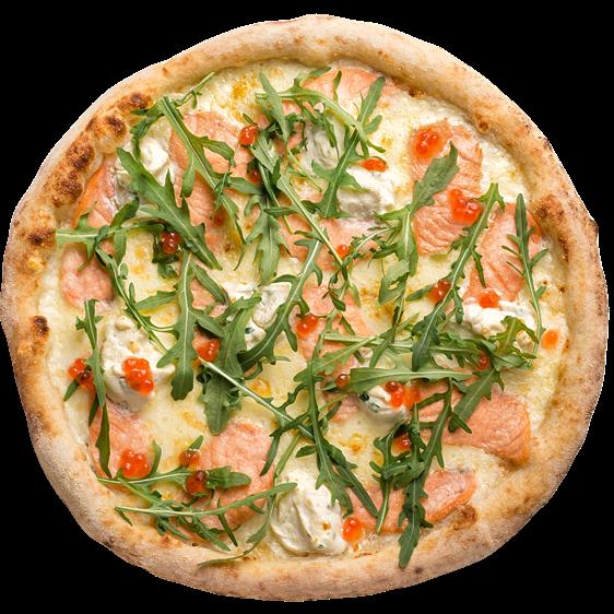 пицца иль молино