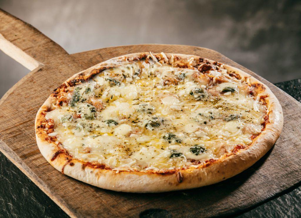 пицца каста