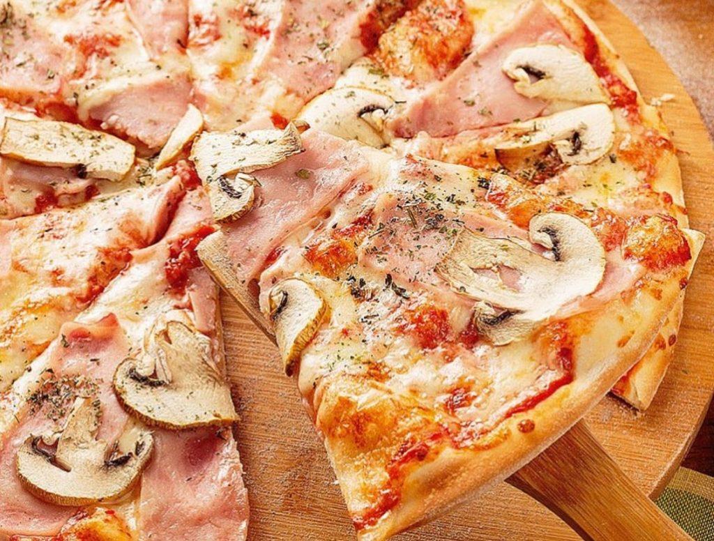 пицца мистер кэт