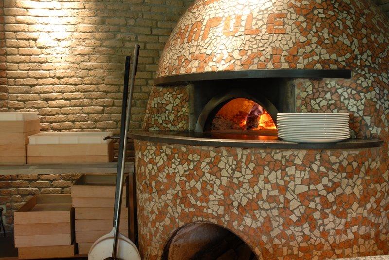 пиццерия напуле в киеве