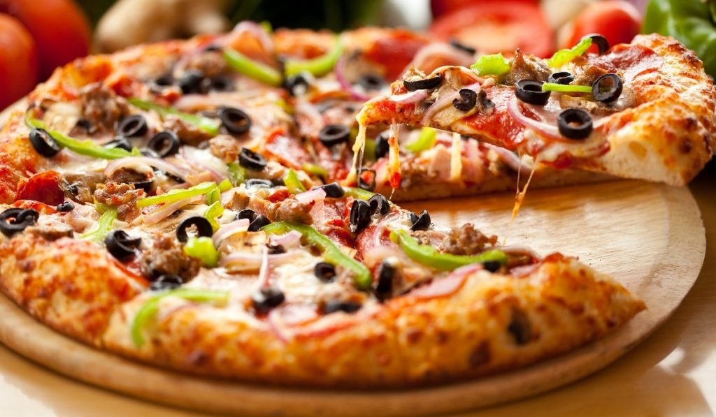 доставка пицца подол