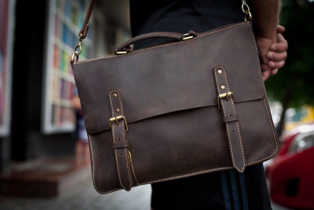 портфель мужу в подарок