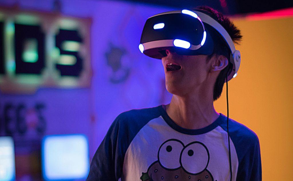 виртуальная реальность одесса