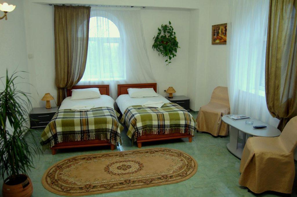 вишеград готель