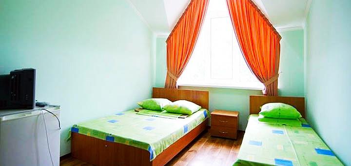 Отель Амалия в Скадовске