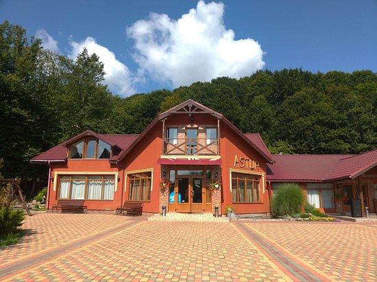 Готель Астур