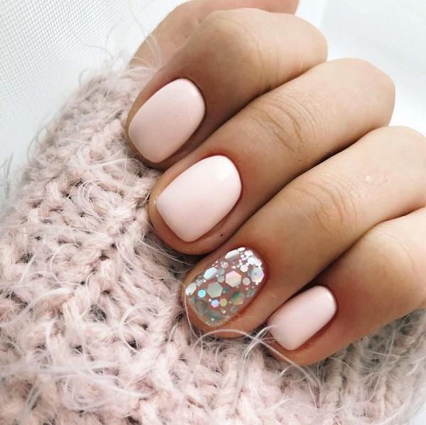 Камифубуки в дизайне ногтей