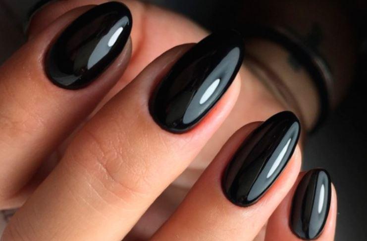 Чорний схоже не перестане бути модним ніколи