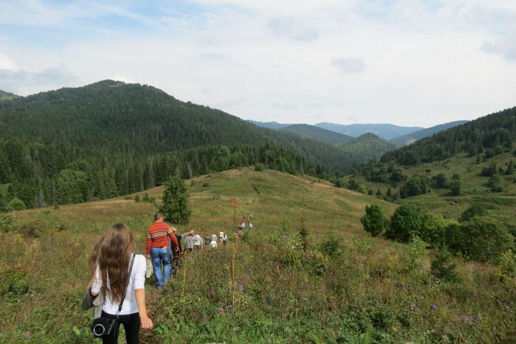 Село Орявчик