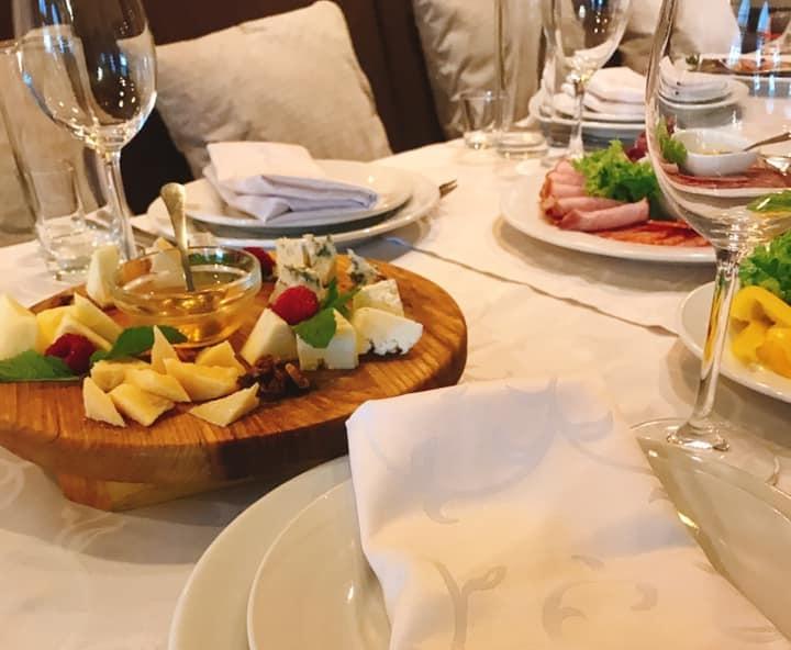 Ресторан «Adjika KTV»