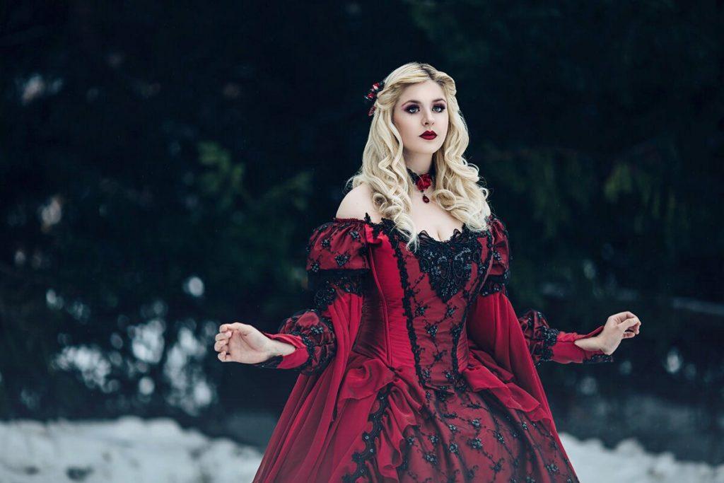 графиня баторі