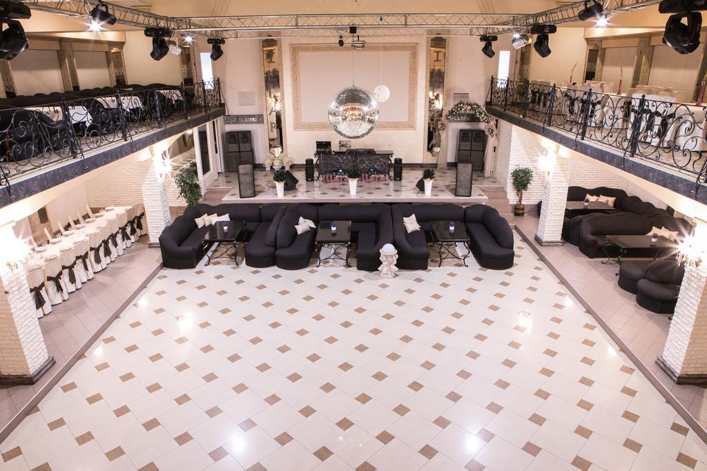 Готель «Іллара» в Іршаві для відпочинку з сім'єю в Карпатах