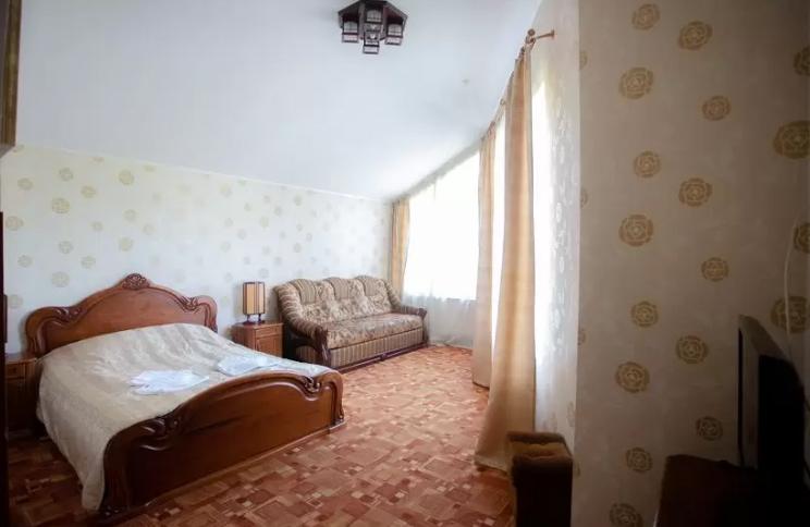 Бюджетний відпочинок в готелі «Міжгір'я», Яремче