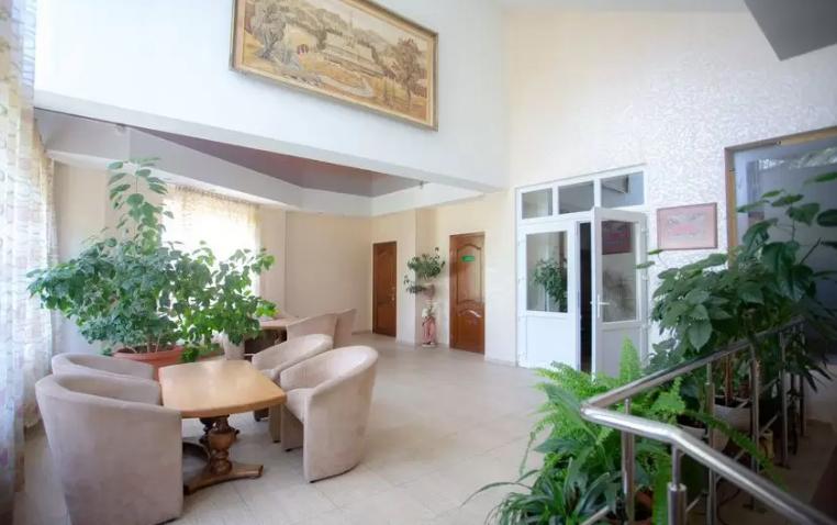 Готель «Міжгір'я» – для тих, хто хоче відпочити в Яремче недорого