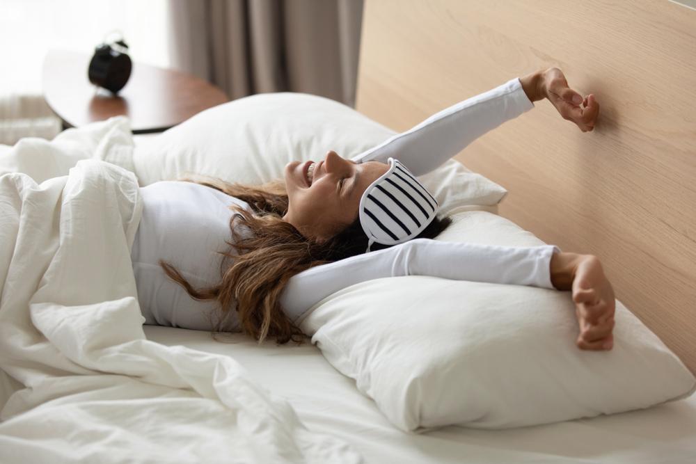 Переход на зимнее время с 24 на 25 октября 2020 позволяет дольше поспать утром