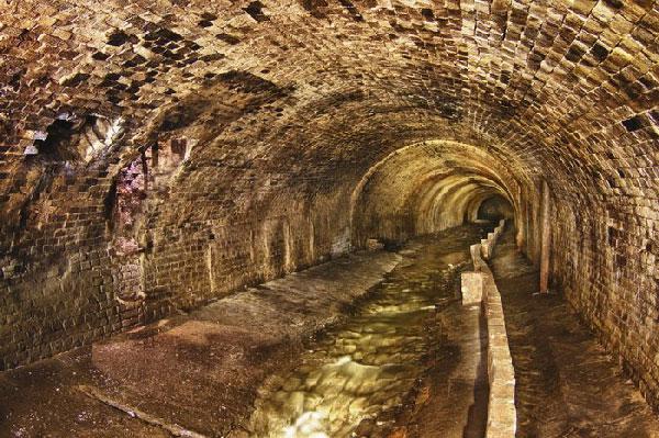 Харьковское подземелье