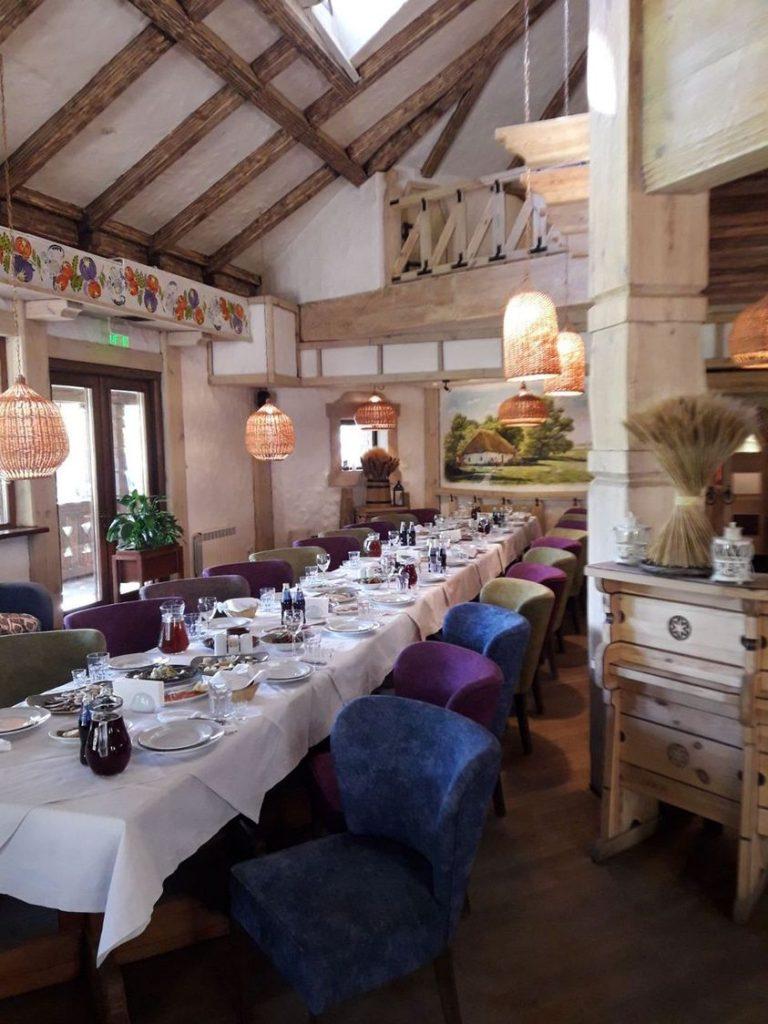 Ресторан «Тарас»