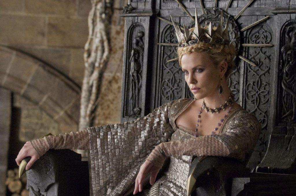 темна королева